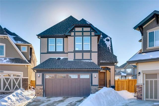 110 Masters PL Se, Calgary, Mahogany real estate, Detached Mahogany homes for sale