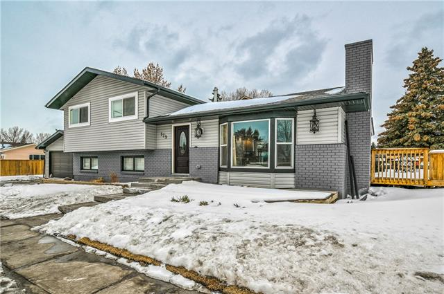 179 Deer Run CL Se in Deer Run Calgary MLS® #C4232306