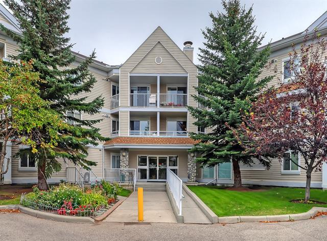 #2207 11 Chaparral Ridge DR Se, Calgary, Chaparral real estate, Apartment Chaparral homes for sale