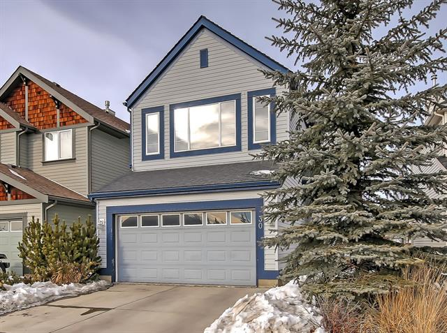 30 Copperstone RD Se in Copperfield Calgary MLS® #C4232333