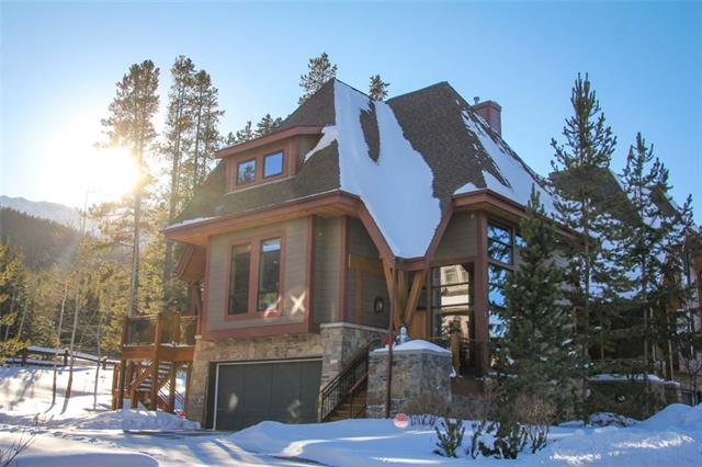 #17 101 Armstrong Pl, Canmore, MLS® C4232336 real estate, homes