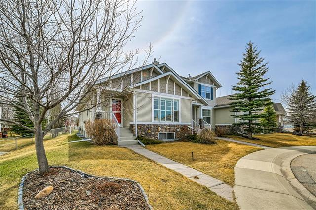 54 West Springs Co Sw in West Springs Calgary MLS® #C4232339