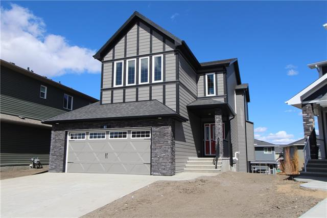 61 Banded Peak Vw, Mountainview_Okotoks real estate, homes