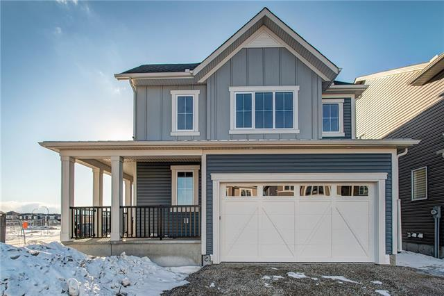 335 Carrington WY Nw, Calgary, Carrington real estate, Detached Carrington homes for sale