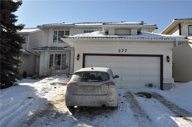 277 Sunmills DR Se, Calgary, Sundance real estate, Detached Sundance homes for sale