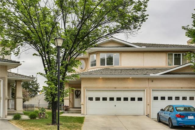 69 Edgeridge Tc Nw in Edgemont Calgary MLS® #C4232534