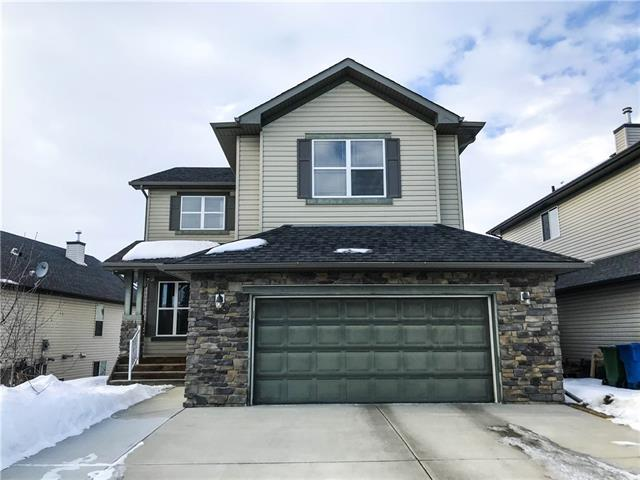 140 Seagreen Wy, Chestermere, Rainbow Falls real estate, Detached Rainbow Falls homes for sale