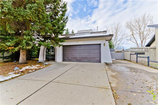 3307 Oakwood DR Sw, Calgary, Oakridge real estate, Detached Oakridge Estates homes for sale