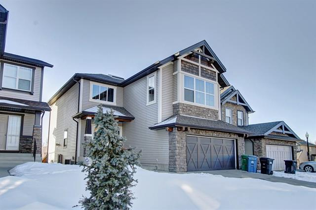105 Cortina BA Sw, Calgary, Springbank Hill real estate, Detached East Springbank Hill homes for sale