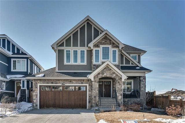 153 Aspen Summit DR Sw in Aspen Woods Calgary MLS® #C4232791