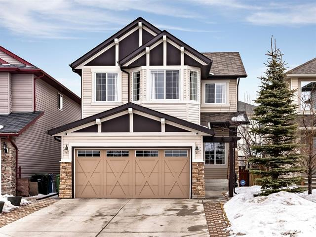 8 Everoak Ci Sw in Evergreen Calgary MLS® #C4232814