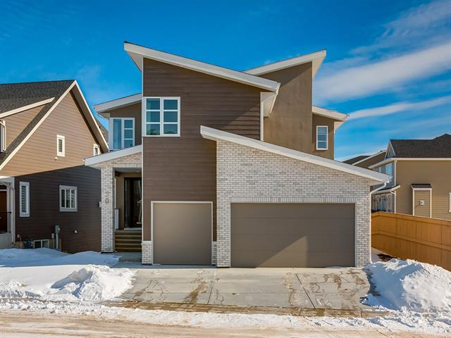 30 Rock Lake Ht Nw in Rocky Ridge Calgary MLS® #C4232852