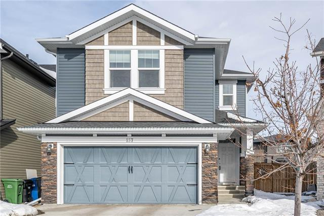 MLS® #C4232862 157 Cougar Ridge CL Sw T3H 4E3 Calgary