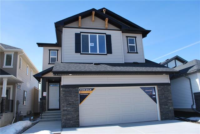 Drake Landing Real Estate, Detached, Okotoks real estate, homes