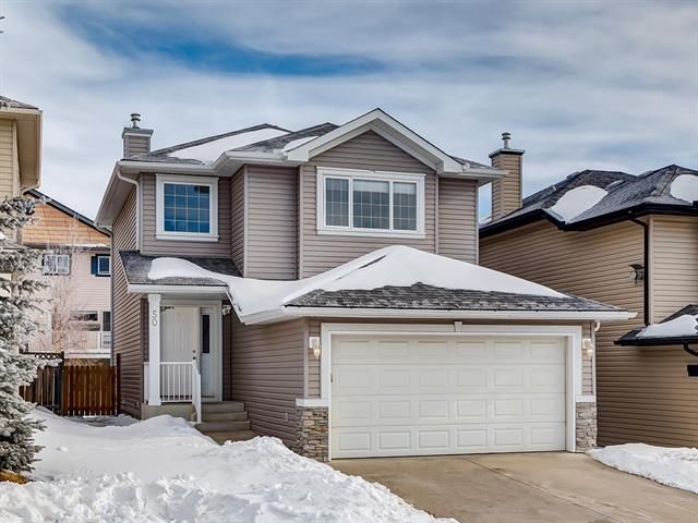 50 Citadel Estates Ht Nw, Calgary, Citadel real estate, Detached Citadel homes for sale