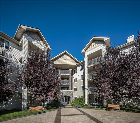 #419 3000 Somervale Co Sw, Calgary, Somerset real estate, Apartment Somerset homes for sale