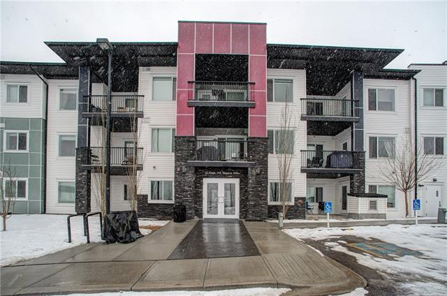 #114 12 Sage Hill Tc Nw, Calgary, Sage Hill real estate, Apartment Sage Hill homes for sale