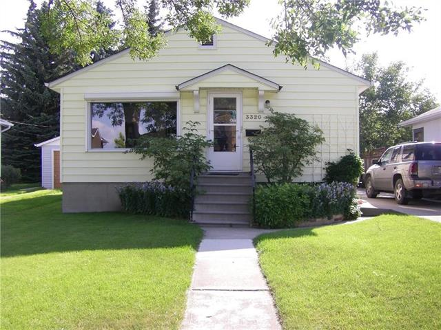 3320 1 ST Nw, Calgary, Highland Park real estate, Detached Highland Park homes for sale