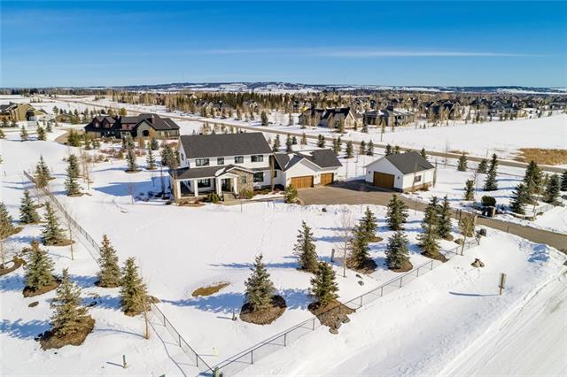 MLS® #C4232971 2 Braemar Glen Rd T3Z 3C9 Rural Rocky View County