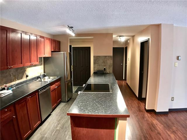 #212 3420 50 ST Nw, Calgary, Varsity real estate, Apartment Varsity homes for sale