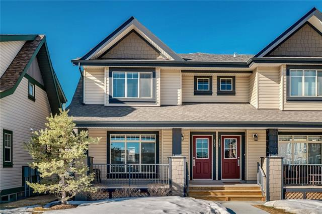 135 Copperpond Cm Se in Copperfield Calgary MLS® #C4232986