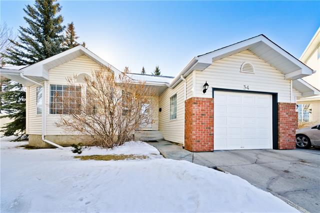 MLS® #C4233033® 34 Lincoln Gr Sw in Lincoln Park Calgary Alberta
