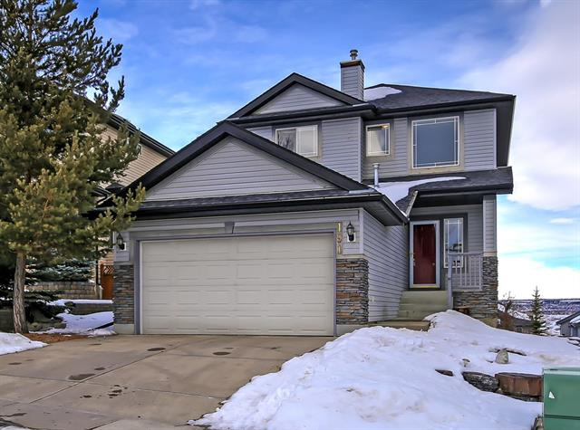 191 Valley Stream Ci Nw, Calgary, Valley Ridge real estate, Detached Valley Ridge homes for sale