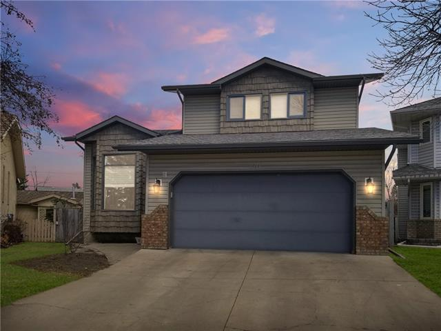 20 Mckenna Mr Se in McKenzie Lake Calgary MLS® #C4233116