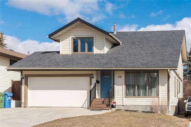 36 Ranchridge CR Nw, Calgary, Ranchlands real estate, Detached Ranchlands homes for sale