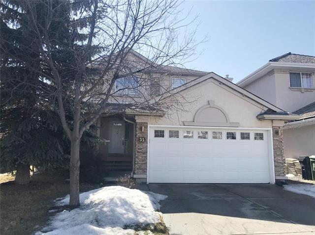 35 Evergreen WY Sw in Evergreen Calgary MLS® #C4233160