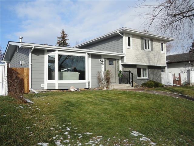 MLS® #C4233190 10719 Mapleford RD Se T2J 1X6 Calgary