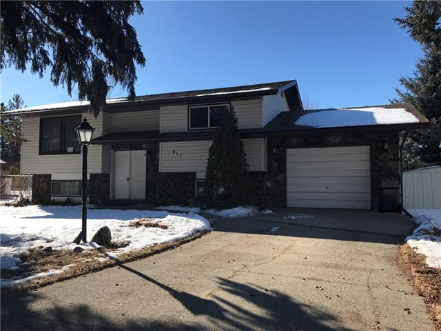 617 4 Av, Bassano, None real estate, Detached Bassano homes for sale