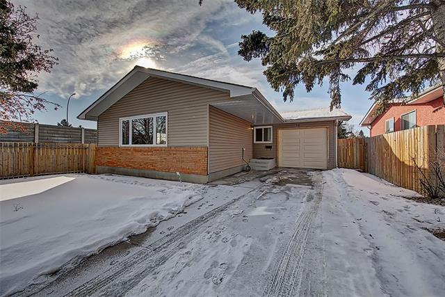 76 Bracebridge CR Sw in Braeside Calgary MLS® #C4233256