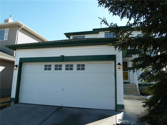 155 Citadel Crest Ci Nw, Calgary, Citadel real estate, Detached Citadel homes for sale
