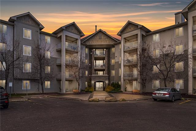 #214 3000 Somervale Co Sw, Calgary, Somerset real estate, Apartment Somerset homes for sale