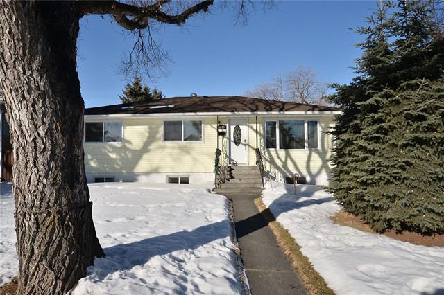 3525 2 ST Nw, Calgary, Highland Park real estate, Detached Highland Park homes for sale