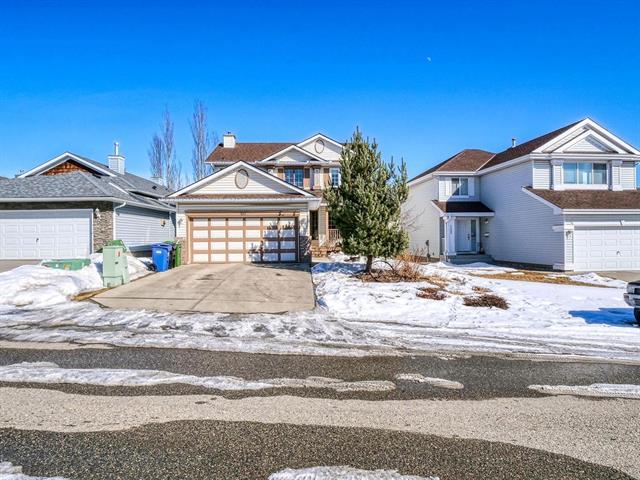 107 Schooner Cv Nw in Scenic Acres Calgary MLS® #C4233329