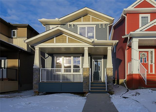 81 Evanscrest RD Nw, Calgary, Evanston real estate, Detached Evanston Valley homes for sale