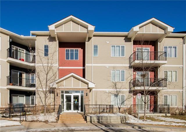 #1311 1540 Sherwood Bv Nw in Sherwood Calgary MLS® #C4233373