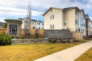 320 Silverado Cm Sw, Calgary, Silverado real estate, Attached Calgary homes for sale