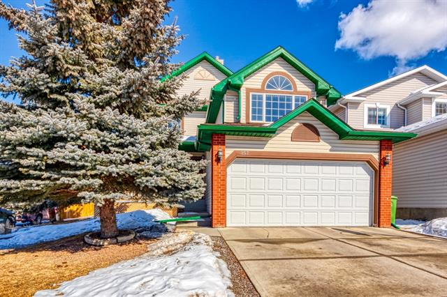 257 Arbour Ridge Pa Nw, Calgary, Arbour Lake real estate, Detached Arbour Lake homes for sale
