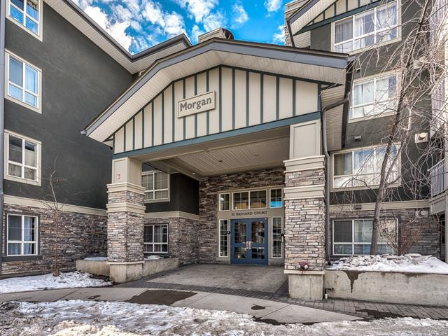 #335 35 Richard Co Sw, Calgary, Lincoln Park real estate, Apartment Calgary homes for sale