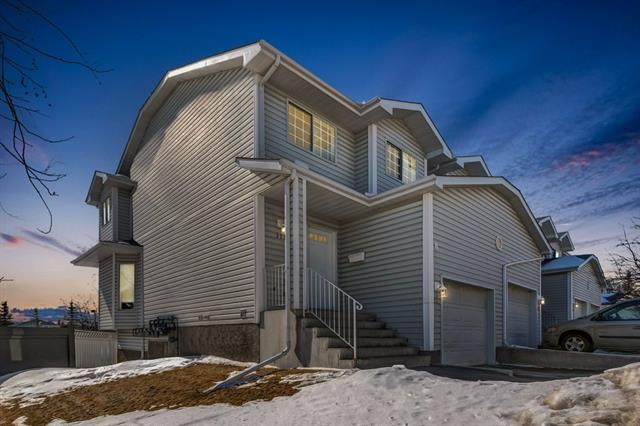 331 Hawkstone Mr Nw, Calgary, Hawkwood real estate, Attached Hawks Landing homes for sale