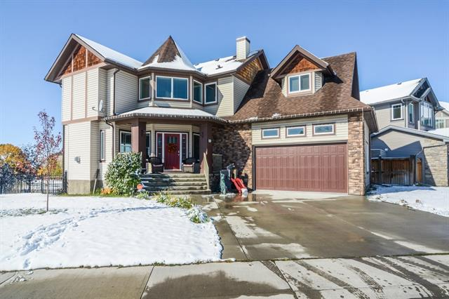 1605 Montgomery WY Se, High River, Montrose real estate, Detached High River homes for sale