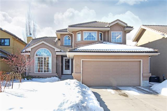 82 Suncanyon Pa Sw, Calgary, Sundance real estate, Detached Sundance homes for sale