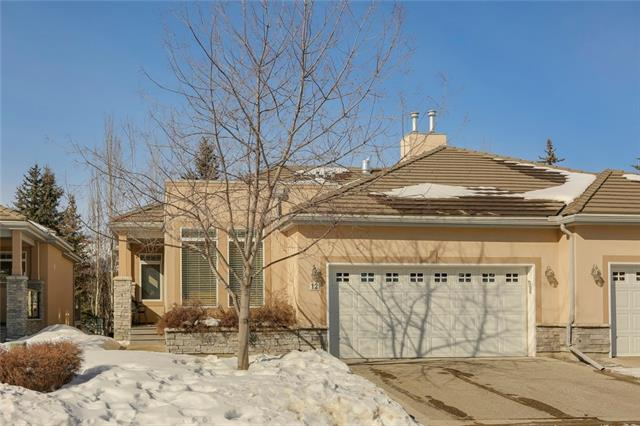 #12 2121 98 AV Sw, Calgary, Palliser real estate, Attached Palliser homes for sale