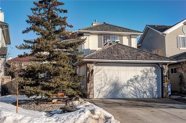 152 Douglas Glen He Se, Calgary, Douglasdale/Glen real estate, Detached Douglas Glen homes for sale