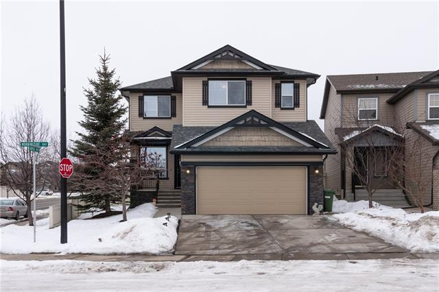 57 Morningside BA Sw, Airdrie, Morningside real estate, Detached Morningside homes for sale