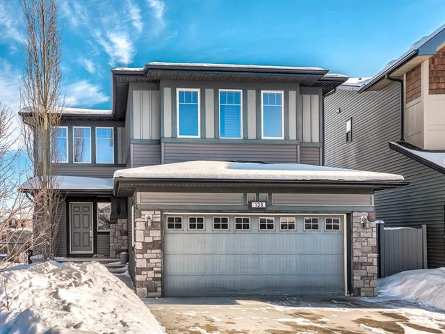 138 Cooperstown Ln Sw, Airdrie, Coopers Crossing real estate, Detached Coopers Crossing homes for sale