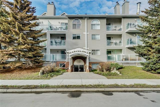 #302 1528 11 AV Sw in Sunalta Calgary MLS® #C4233640